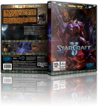 StarCraft 2: Heart of the Swarm (2013) PC | RePack