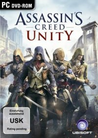Assassin's Creed Unity (2014) PC | RePack by xatab