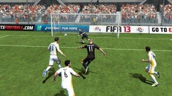 FIFA13 (2012) PC | Лицензия