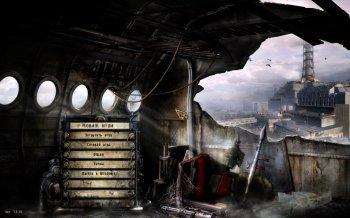 S.T.A.L.K.E.R.: Чистое небо (2008) PC   RePack от xatab