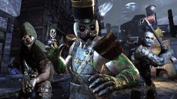 Batman: Arkham City - Game of the Year Edition (2012) PC | RePack от xatab
