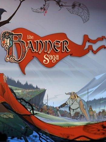 The Banner Saga (2014) PC   Repack