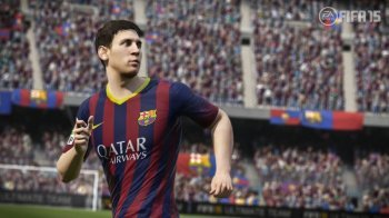 FIFA 15 (2014) PC | Лицензия