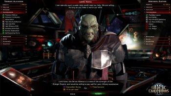 Galactic Civilizations III [v 3.96 + DLCs] (2015) PC   RePack от xatab