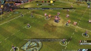 Blood Bowl 2 - Legendary Edition [v 3.0.219.2 + 17 DLC] (2015) PC   RePack от R.G. Механики