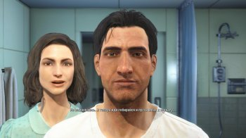 Fallout 4: Game of the Year Edition [v 1.10.163.0.1 + DLCs] (2015) PC | RePack от xatab