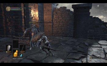 Dark Souls 3: Deluxe Edition [v 1.15 + DLCs] (2016) PC   RePack от xatab
