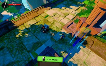 Stories: The Path of Destinies [Update 4] (2016) PC | RePack от R.G. Механики