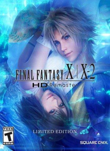 FINAL FANTASY X/X-2 HD Remaster (2016) PC | RePack от xatab