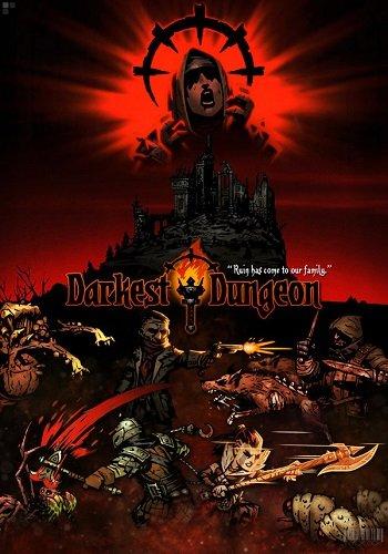 Darkest Dungeon [build 24839 + DLCs] (2016) PC | RePack от xatab