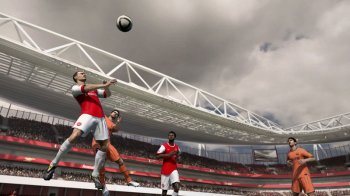 FIFA 11 (2010) PC | RePack by Sarcastic