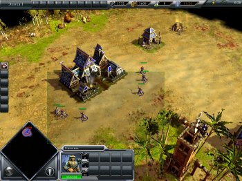 Empire Earth 3 (2009) PC | RePack by R.G. PackerTor