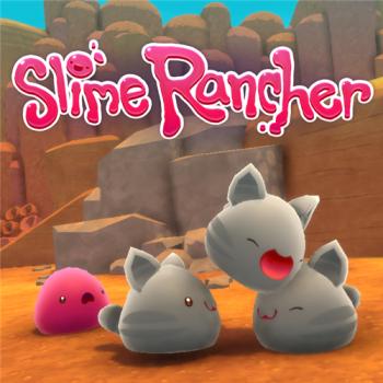 Slime Rancher [v 1.4.0] (2017) PC | Лицензия