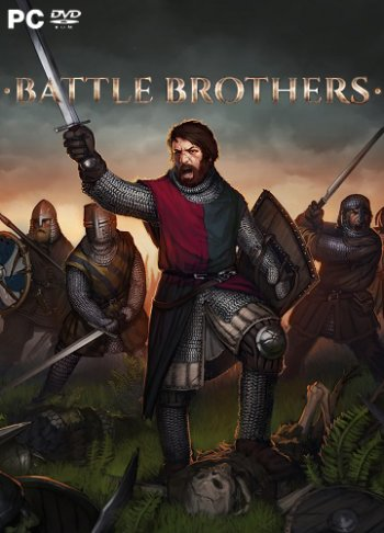 Battle Brothers: Deluxe Edition [v 1.3.0.25 + DLC's] (2017) PC | RePack от xatab