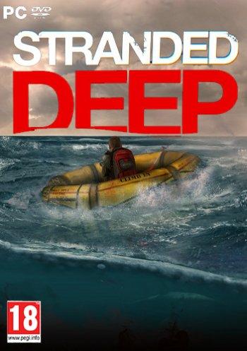 Stranded Deep (2019) PC | Лицензия