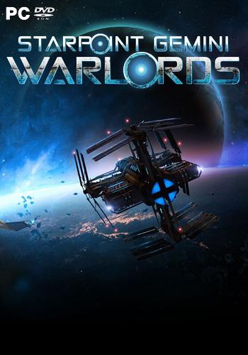 Starpoint Gemini Warlords [v 1.920.0 + 4 DLC] (2017) PC | RePack от qoob