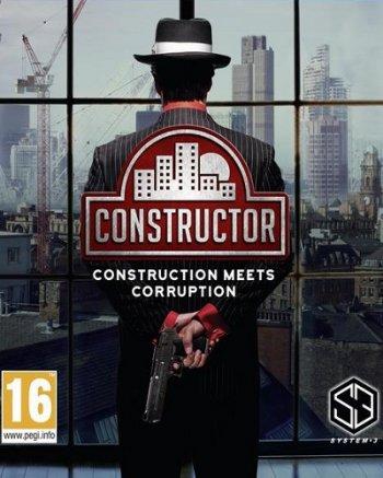 Constructor (2017) PC   Лицензия