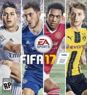FIFA 17: Super Deluxe Edition (2016) PC | RePack от xatab