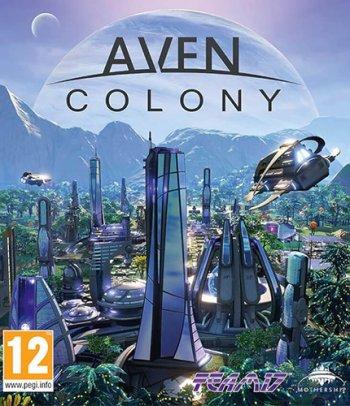 Aven Colony [v 1.0.25665 + 1 DLC] (2017) PC | RePack от xatab