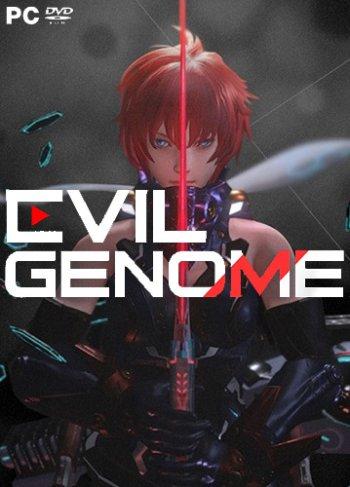 Evil Genome (2017) PC   Лицензия