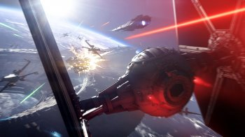 Star Wars: Battlefront II (2017) PC | RePack от xatab