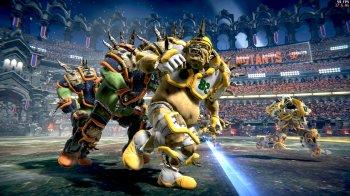 Mutant Football League: Dynasty Edition (2017) PC   Лицензия