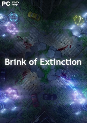 Brink of Extinction (2017) PC | Лицензия