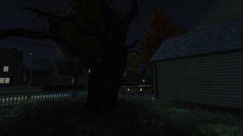 The Nightfall: Halloween Edition [1.5] (2018) PC | Лицензия