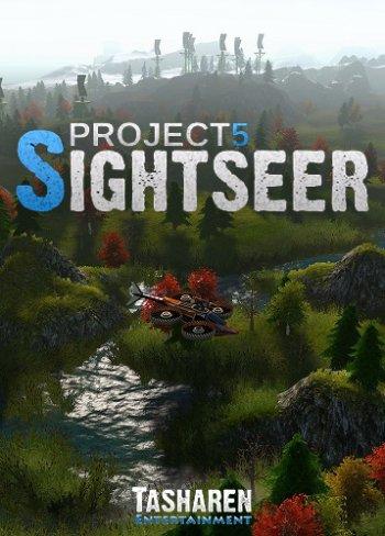 Project 5: Sightseer (2019) PC | Лицензия
