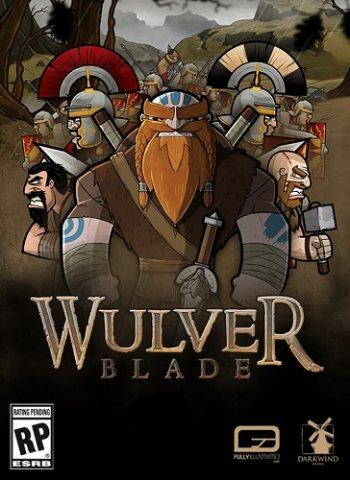 Wulverblade (2018) PC   Лицензия