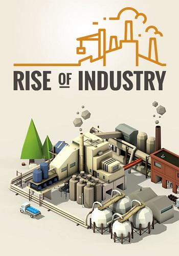 Rise of Industry [v 2.0.0:1410a + DLC] (2019) PC | Лицензия