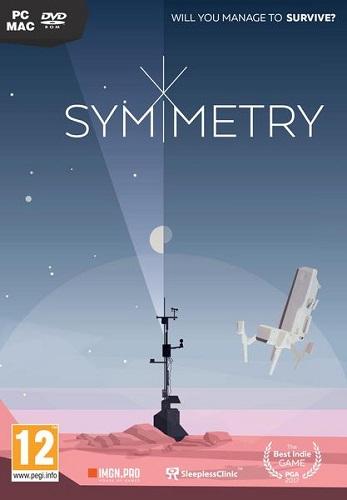 SYMMETRY (2018) PC | RePack от qoob