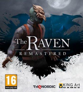 The Raven Remastered (2018) PC   Лицензия