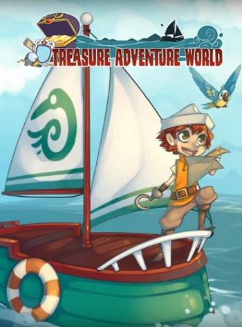 Treasure Adventure World [v 1.06] (2018) PC | Лицензия