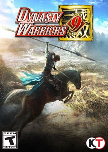 DYNASTY WARRIORS 9 (2018) PC | Лицензия
