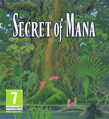 Secret of Mana (2018) PC | RePack от FitGirl