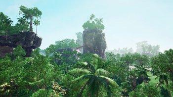 Tropical Escape (2018) PC   Лицензия