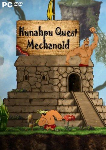 Hunahpu Quest. Mechanoid (2018) PC | RePack от Other s