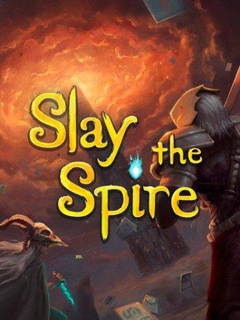 Slay the Spire (2019) PC | Лицензия