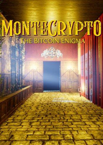 MonteCrypto: The Bitcoin Enigma (2018) PC | Лицензия