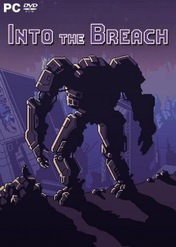 Into the Breach (2018) PC   Лицензия