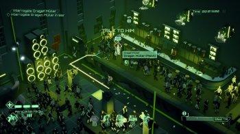 All Walls Must Fall - A Tech-Noir Tactics Game (2018) PC | Пиратка