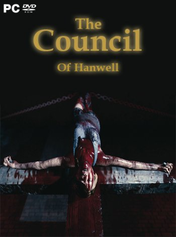 The Council of Hanwell (2018) PC | Лицензия