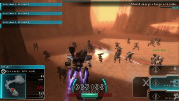 Assault Gunners HD Edition (2018) PC   Лицензия