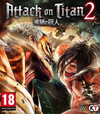 Attack on Titan 2 - A.O.T.2: Final Battle (2018) PC | RePack от xatab