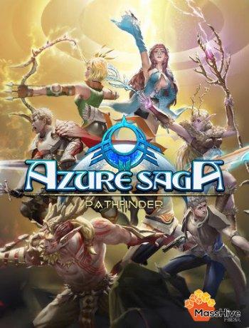 Azure Saga: Pathfinder (2018) PC | Лицензия