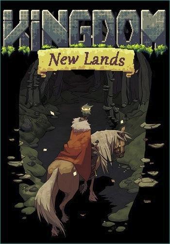 Kingdom: New Lands [v 1.2.8] (2016) PC | Лицензия