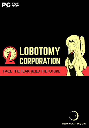Lobotomy Corporation (2018) PC   RePack от Other s