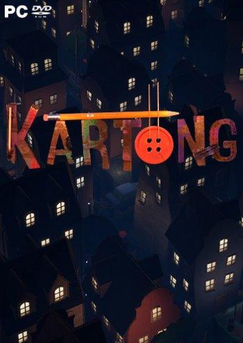 Kartong - Death by Cardboard! (2018) PC | Лицензия