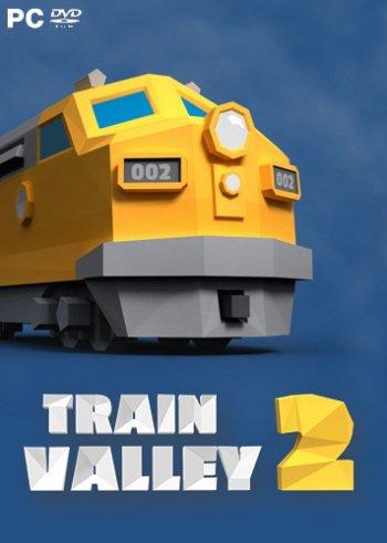 Train Valley 2 (2019) PC | Лицензия